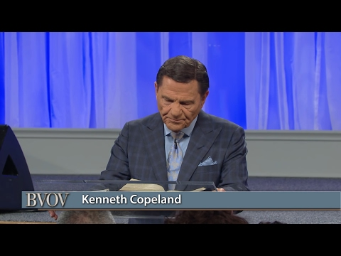 THE BLESSING of God Works When You Rest with Kenneth Copeland (Air Date 6-14-17)
