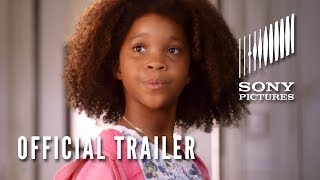 Repeat youtube video ANNIE - Official Trailer #2 - In Theaters 12/19