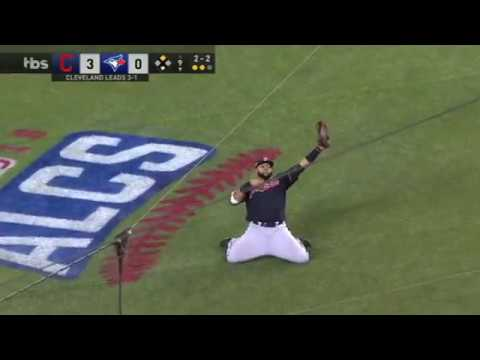 "Cleveland Indians 2016 World Series Hype Video ""Cleveland Rocks"""