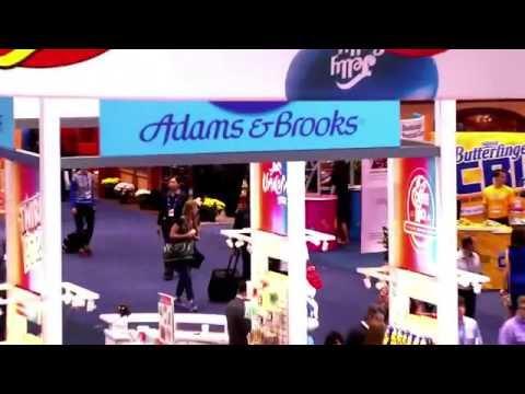 Adams & Brooks | Los Angeles, California