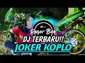 Gambar cover TERBARU!!🔴DJ JOKER KOPLO DERNIER India TIKTOT REMIX SLOW FULL BASS 2020