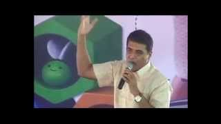 Heavenly Feast Friday Worship- Malayalam Message By Dr.Thomas Abraham