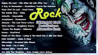SCREAMO EMO Post Hardcore Alternative Rock best music playlist