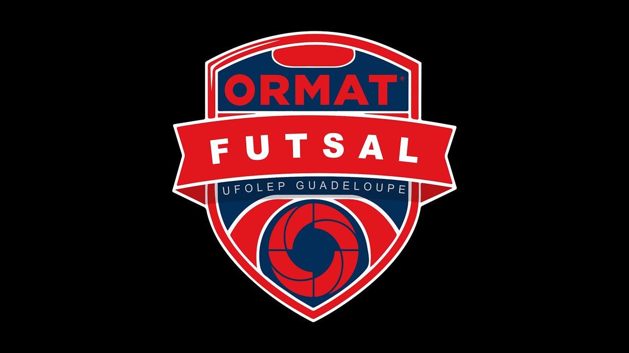 Ormat Futsal 1ere Journée NEWTEAM vs FAX