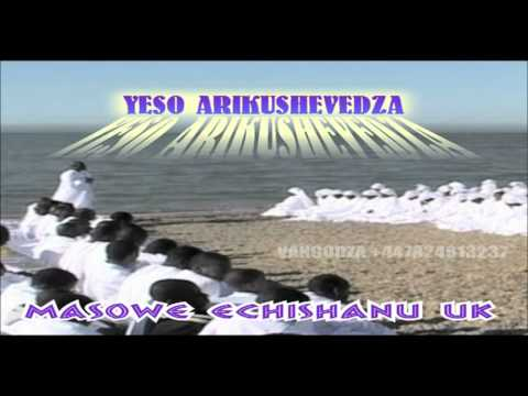 MASOWE ECHISHANU UK-YESO ARIKUSHEVEDZA(2010)