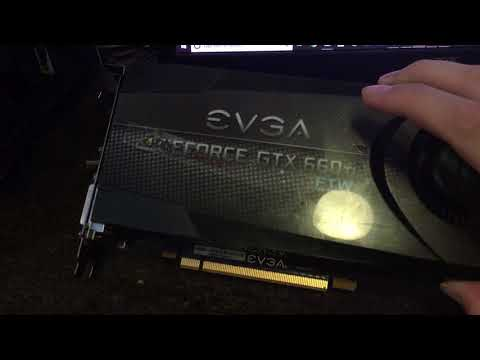 How To Fix A Computer That Won't Boot With A Graphics Card Installed.