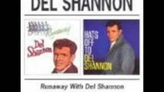 Del Shannon - Cry Myself To Sleep w/ LYRICS