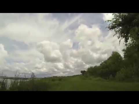 Emeralda Marsh Wildlife Management Area