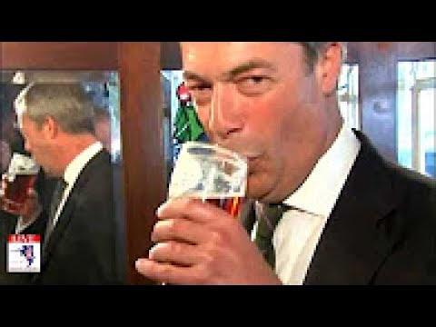 UKIP Nigel Farage MEP