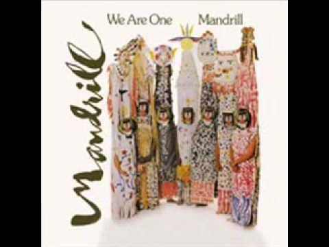 Mandrill - Can you get it (Suzie Caesar)