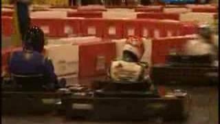 Celebrity Kart Challenge 2007
