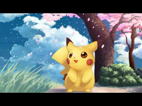 Pokémon: Original Full Theme Song HQ/HD (Download)