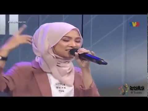 Nabila Razali - Pematah Hati (Live)