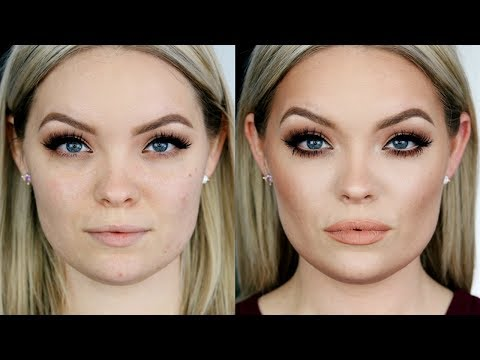 HOW TO: CONTOUR ROUTINE FOR ALL FACE SHAPES   Hacks, Tips & Tricks for Beginners!