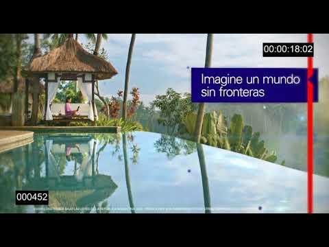 HSBC Premier - New Branding Promo Video