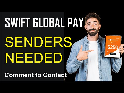 Swift Global Pay | SGP | How to Register with Swift Global Pay | 2020 | Insta Global Pay