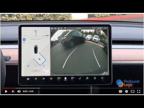 Control Your Tesla with Profound.js