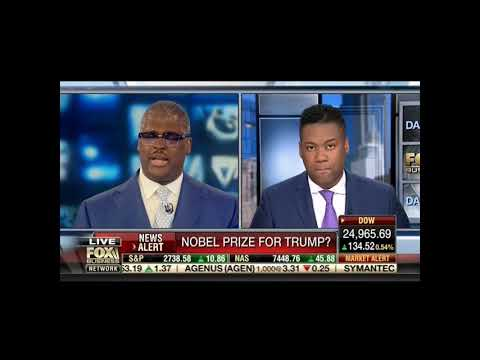 Why Did Obama Win The Nobel Prize? Lawrence Jones Discusses Campus Reform's New Video