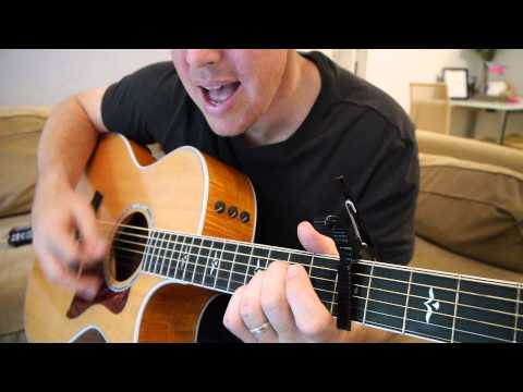 Back Where I Come From - Kenny Chesney (instructional / chords)