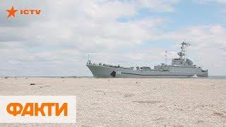 Как США могут помочь Украине в Азовском море - варианты операций