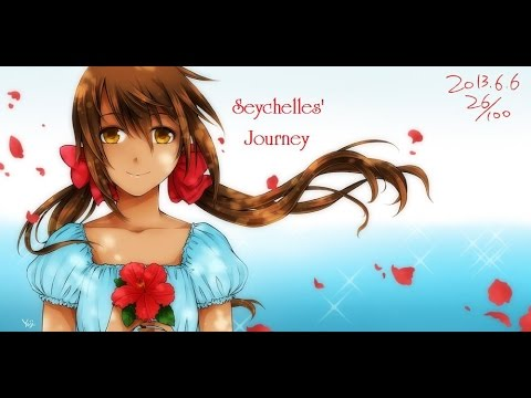 Let's Play - Seychelles' Journey