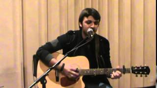 Five Hundred Miles (cover)-Harry Hogeland