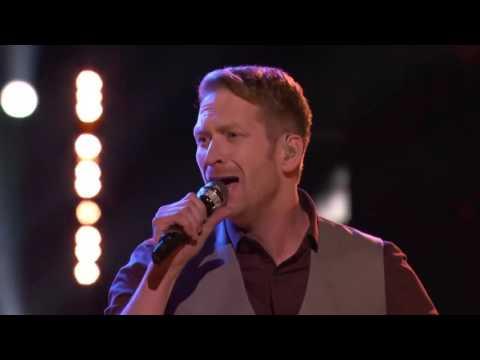 Barrett Baber Sings Glen Campbell's Rhinestone Cowboy - Incredible