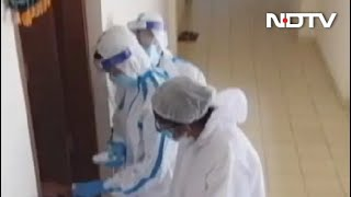 COVID-19 News: Coronavirus Not Really Airborne, Can Go Just A Few Feet: Scientist