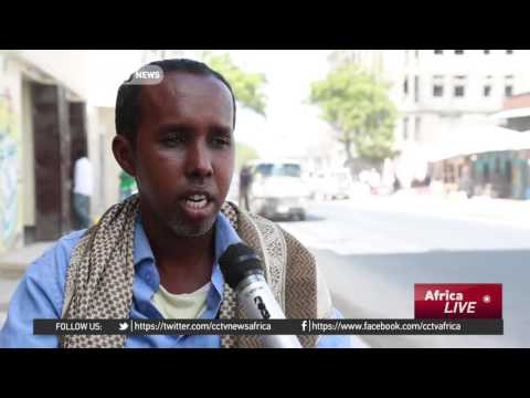 Locals welcome upgrades in Somali capital
