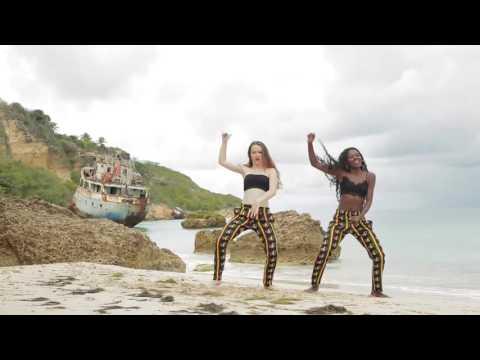 Korede Bello - Do Like That -  instagram: @gh_dancers @SherrieSilver