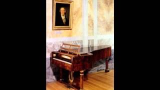 Ludwig van Beethoven,  DUO III: Aria con Variaziono, Andantino con moto