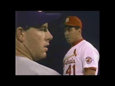 Labatt Expos Baseball On TSN 1992