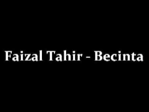Faizal Tahir - Bencinta