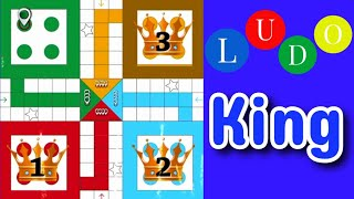LUDO Game on Mobile and PC | LUDO King Game | Board Games on Mobile and PC