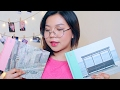 BTS UNBOXING You Never Walk Alone Album Left Right Vers Koreanmall mp3