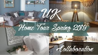UK Home Tour COLLABORATION Spring 2019