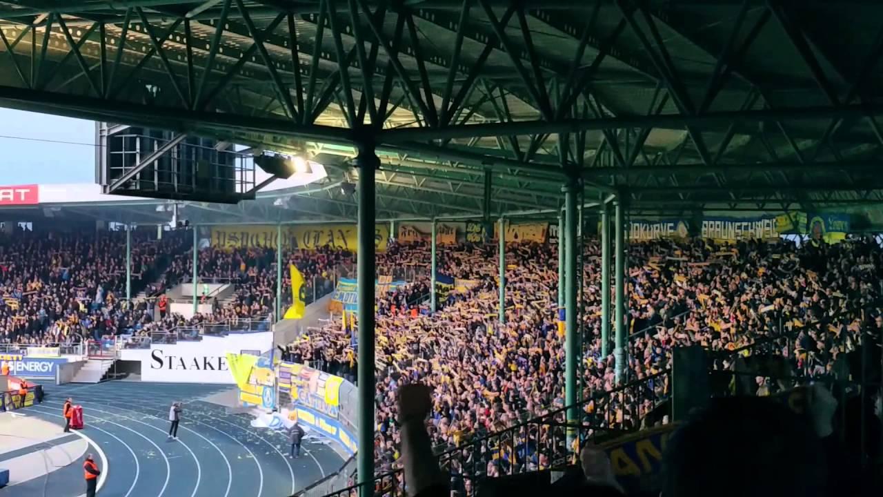 Eintracht Gegen Paderborn