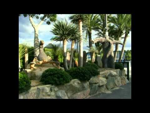 Piedras decorativas doovi - Piedra para jardineria ...
