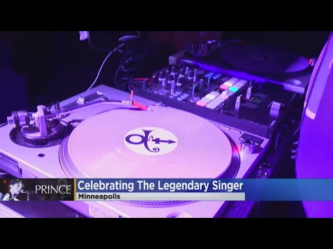 Celebrations Held To Honor Prince's 60th Birthday