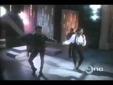 Vanessa Williams  The Right Stuff Live 1989)