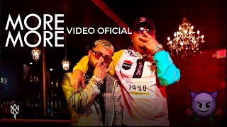 Alex Rose - More More Ft. Jory Boy (Video Oficial)