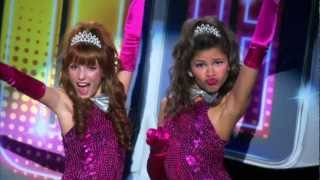 OFFICIAL Shake It Up Opening Titles HD