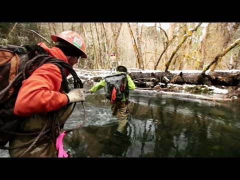 Earth Focus Episode 54 - Saving the Rivers of the American W