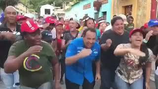 Marco Torres: en Aragua la GMVV llegó para quedarse