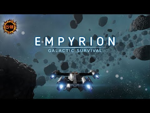 Empyrion - Galactic Survival ► Live Multiplayer Fun With Friends | Rare Ore