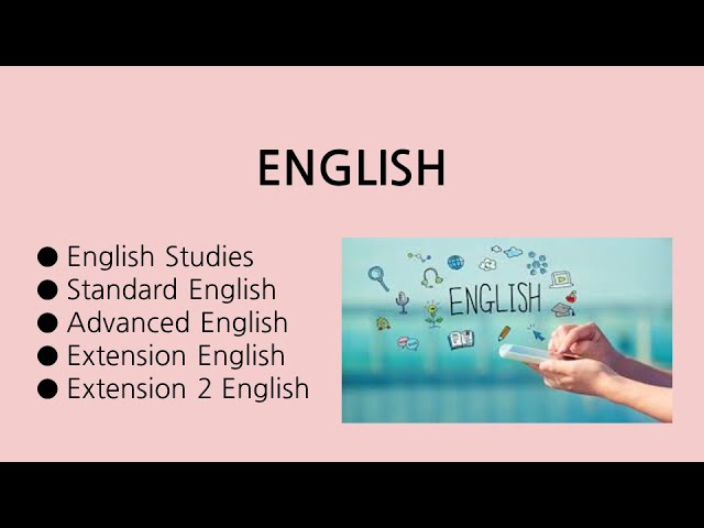English Stage 6