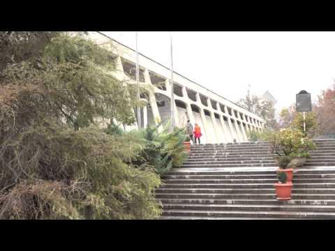 The Carpet Museum of Iran in 4K