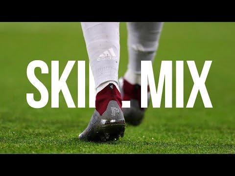 Crazy Football Skills 2018 - Skill Mix #9 | HD