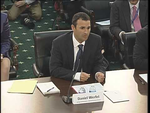 Hearing: Oversight of the Internal Revenue Service (EventID=100926)