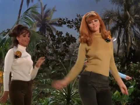 Gilligan's Island - The Honeybees (You Need Us)